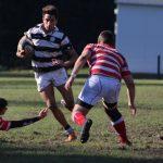 Rugby Juvenil – Domingo 22 de julio