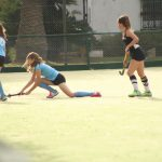 Hockey – Sábado 21 y domingo 22 de julio