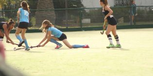 Hockey – 28 y 29 de abril