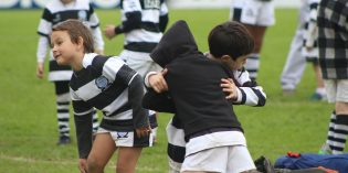 Rugby Infantil -Sábado 12 de mayo