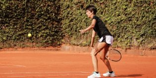 Tenis – Interclub Seniors y Menores