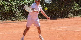 Tenis: Interclub – Programa de partidos