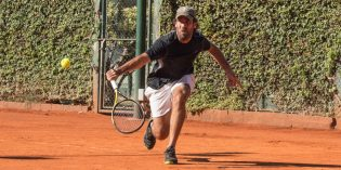 Tenis – Interclub Seniors AAT