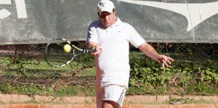 Tenis – Interclub AAT Seniors y Menores