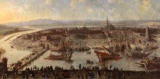 Caminando por Sevilla de la mano de Bartolomé Murillo