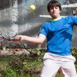 Programa del Torneo Interno de Tenis