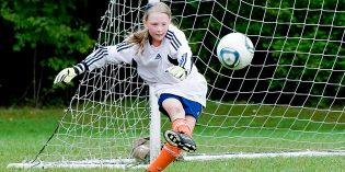 Escuelita de fútbol femenino – de entre 6-12 años