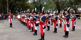 Banda del Regimiento Primero de Patricios