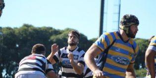 Rugby Plantel Superior – Sábado 4 de agosto: HORARIO 13:45
