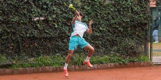 Tenis – Torneo Interno de Invierno