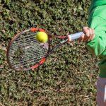 Tenis – Torneo Interno de Dobles