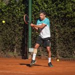Tenis – Interclub Libres y Seniors