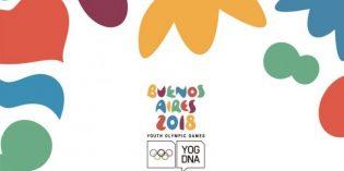 ¡LOS JUEGOS OLIMPICOS DE LA JUVENTUD 2018, EN NUESTRA SEDE LA BOYA!