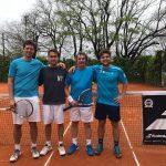 Tenis – Interclub Libres y Seniors