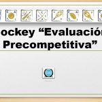 Hockey -Pretemporada y Evaluación Precompetitiva 2019